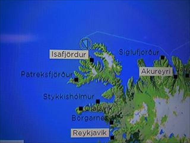 20180803 御神事 アイスランド イーサフィヨルズ1