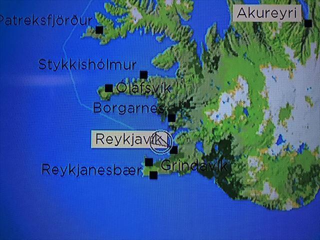 20180804 御神事 アイスランド レイキャビク1