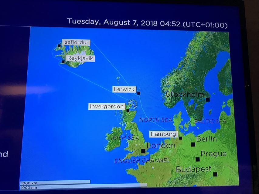 20180807 御神事 スコットランド インバーゴードン1