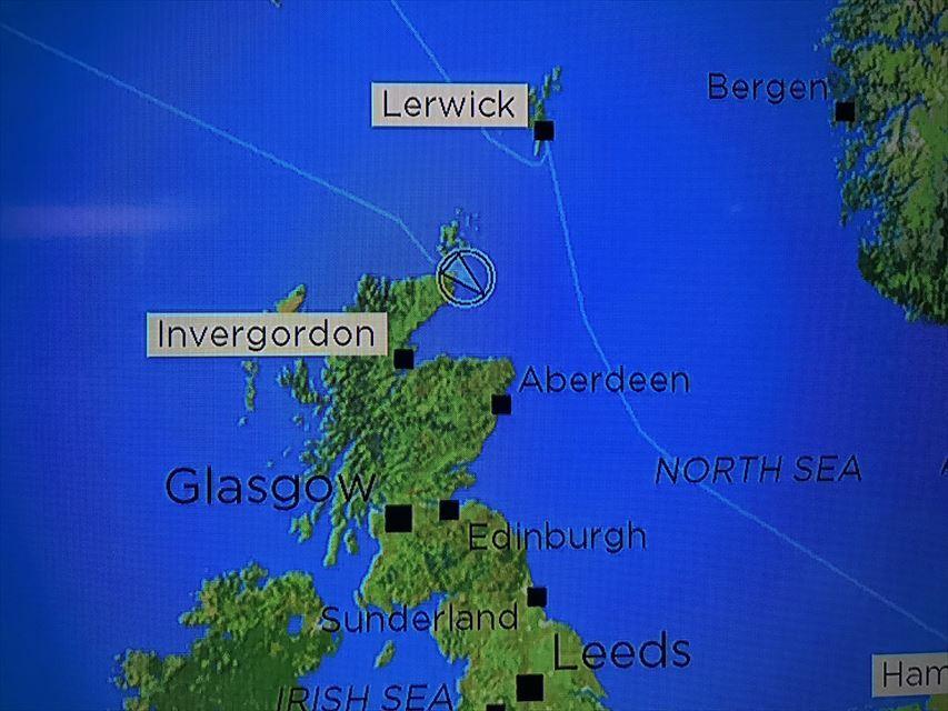 20180807 御神事 スコットランド インバーゴードン2