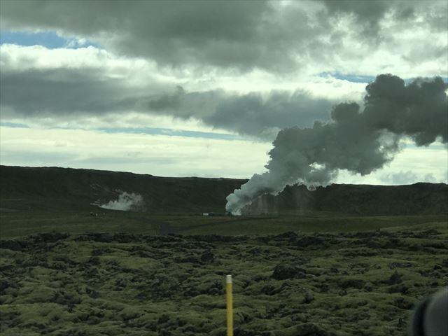 20180805 御神事 アイスランド どこでも地熱2