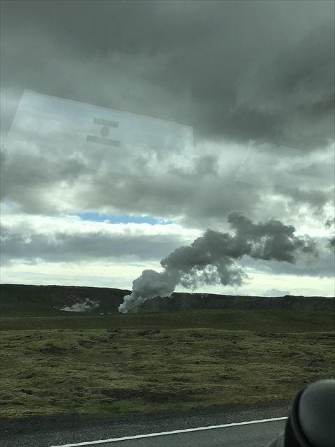 20180805 御神事 アイスランド どこでも地熱