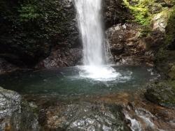 20180815払沢の滝15