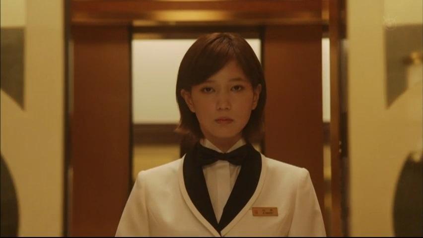 【絶対零度】で【GTO】神崎がカッコ良いアクション演技!第1話1