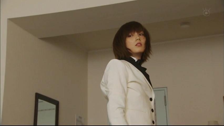 【絶対零度】で【GTO】神崎がカッコ良いアクション演技!第1話9