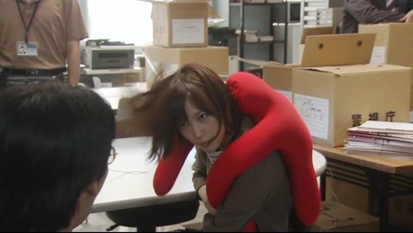 【絶対零度】で【GTO】神崎がカッコ良いアクション演技!第2話4