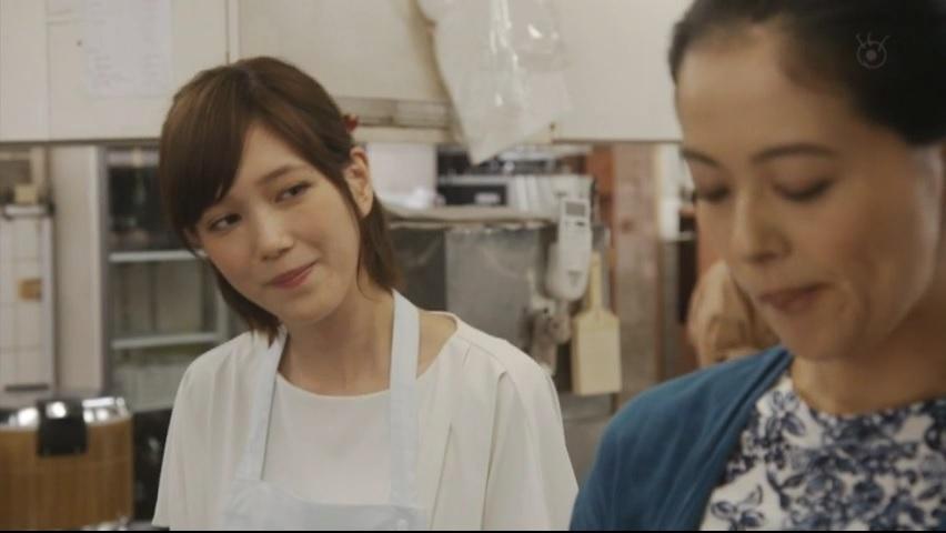 【絶対零度】で【GTO】神崎がカッコ良いアクション演技!第2話1