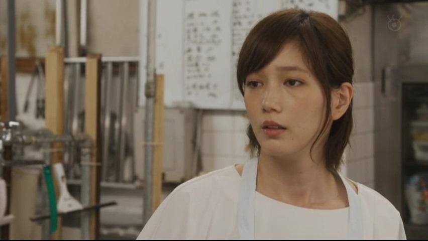 【絶対零度】で【GTO】神崎がカッコ良いアクション演技!第2話2