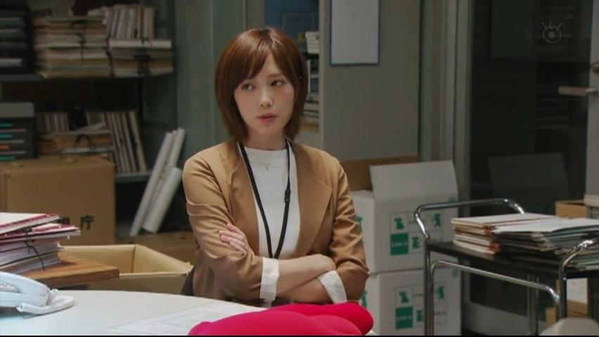 【絶対零度】で【GTO】神崎がカッコ良いアクション演技!第2話6
