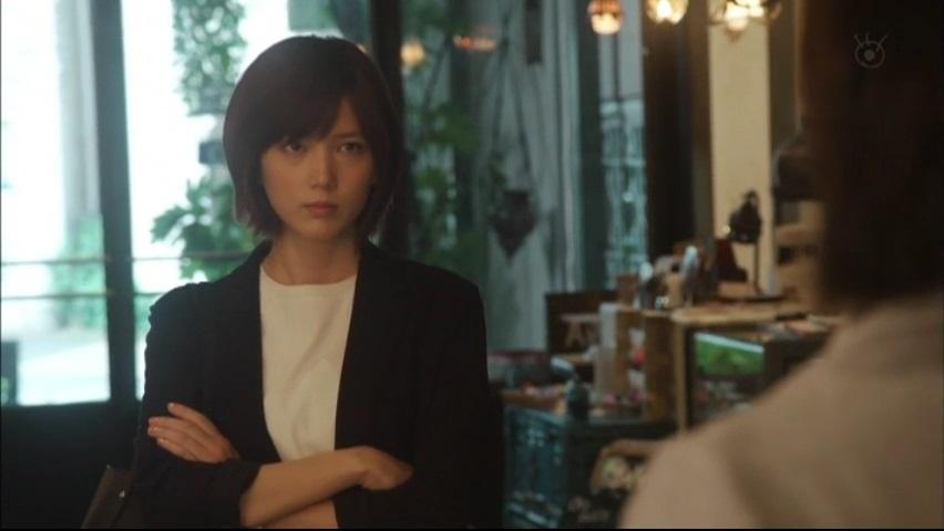 【絶対零度】で【GTO】神崎がカッコ良いアクション演技!第3話7