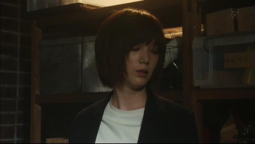 【絶対零度】で【GTO】神崎がカッコ良いアクション演技!第3話9