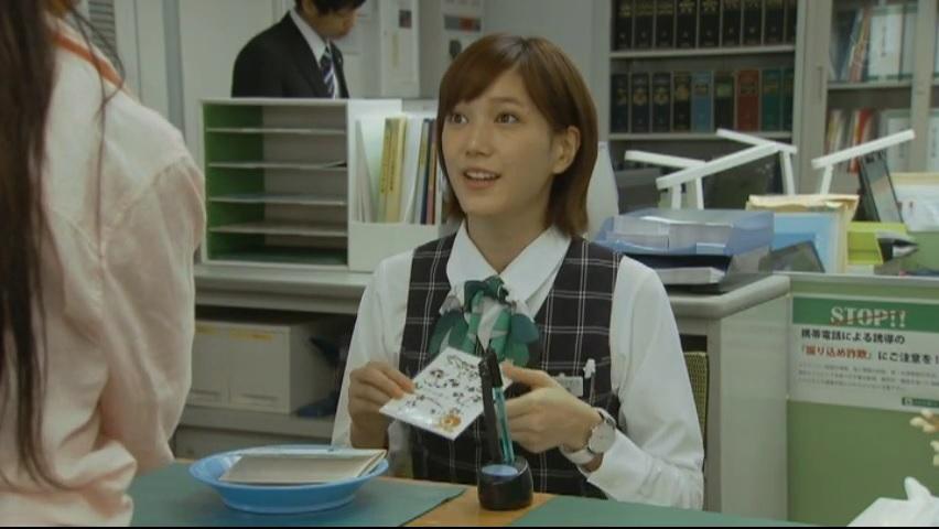 【絶対零度】で【GTO】神崎がカッコ良いアクション演技!第4話1