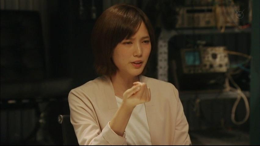 【絶対零度】で【GTO】神崎がカッコ良いアクション演技!第5話3