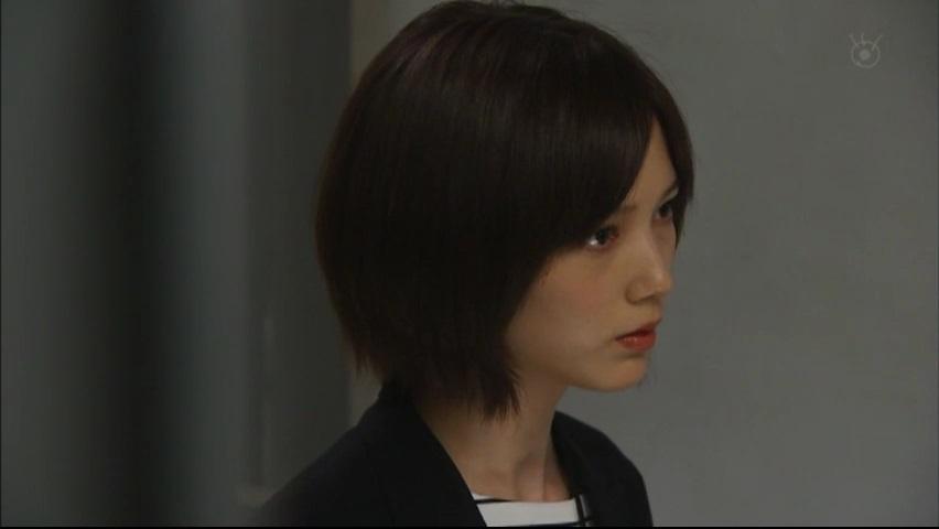 【絶対零度】で【GTO】神崎がカッコ良いアクション演技!第5話9
