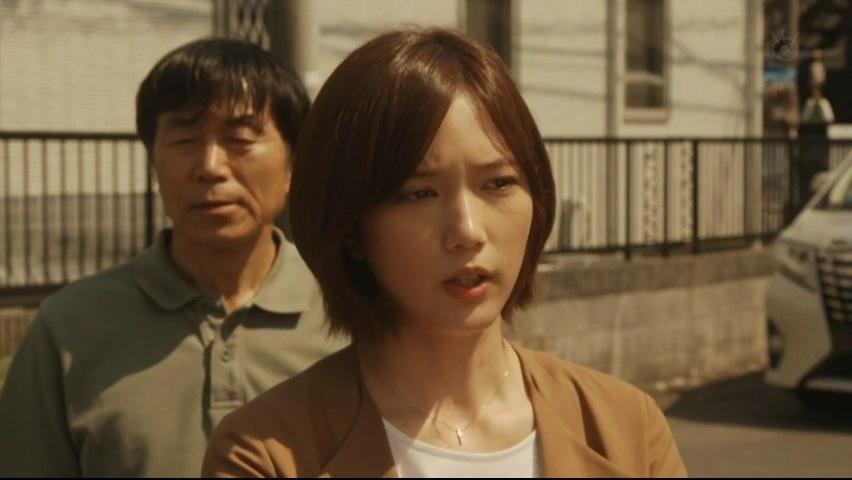 【絶対零度】で【GTO】神崎がカッコ良いアクション演技!第6話3
