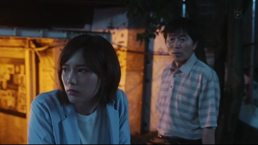 【絶対零度】で【GTO】神崎がカッコ良いアクション演技!第6話1