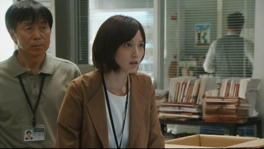 【絶対零度】で【GTO】神崎がカッコ良いアクション演技!第6話2