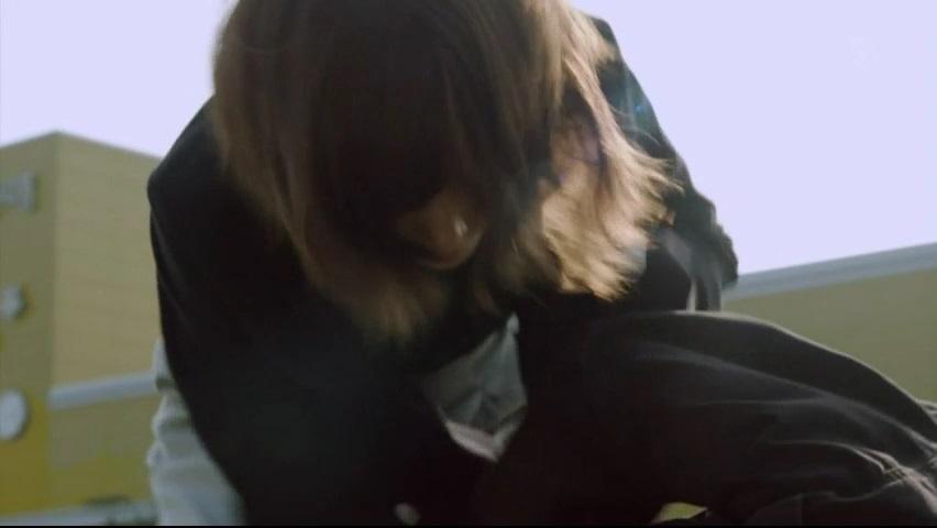 【絶対零度】で【GTO】神崎がカッコ良いアクション演技!第6話7