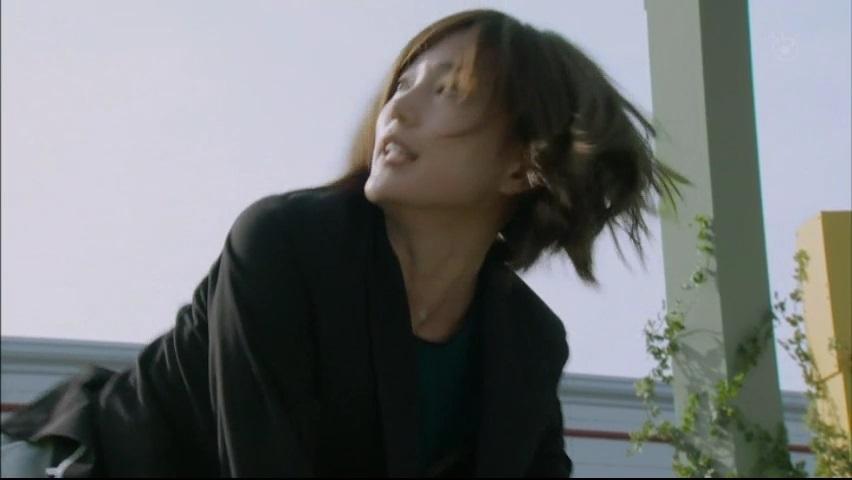 【絶対零度】で【GTO】神崎がカッコ良いアクション演技!第6話8