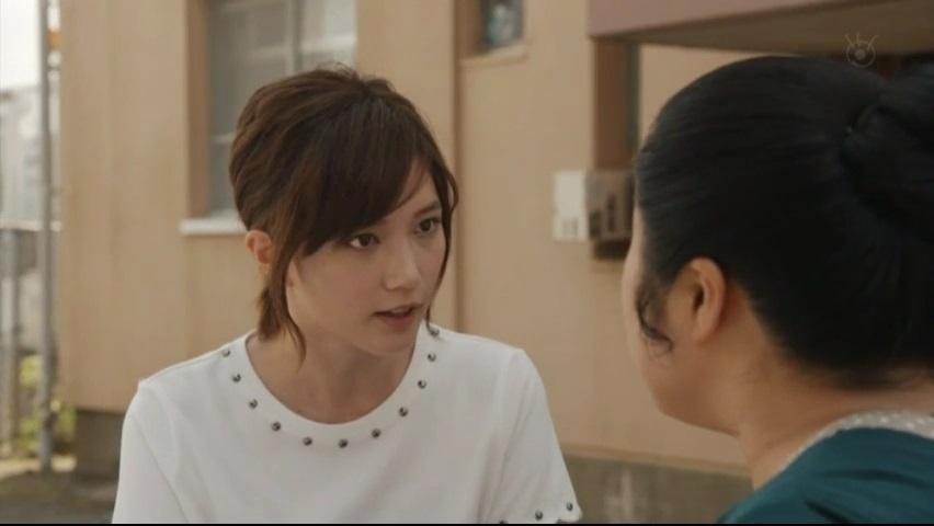 【絶対零度】で【GTO】神崎がカッコ良いアクション演技!第7話3