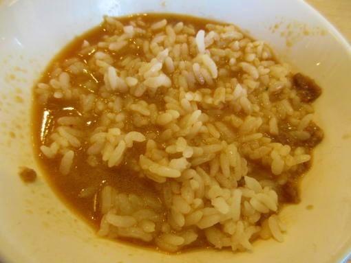 109 タンタン飯(1)