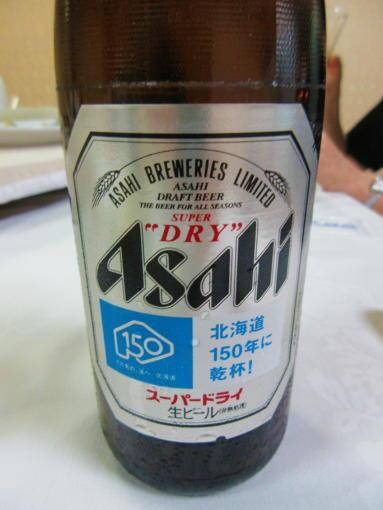109 スーパードライ(1)