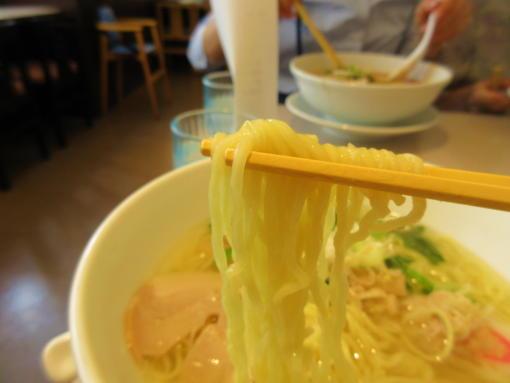 106  麺上げ(1)