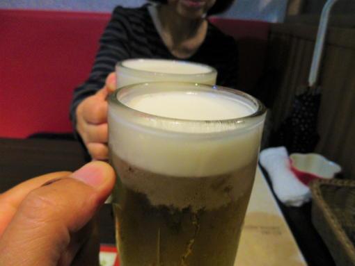 023  ビールで乾杯(1)