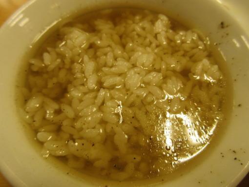 109  スープご飯(1)