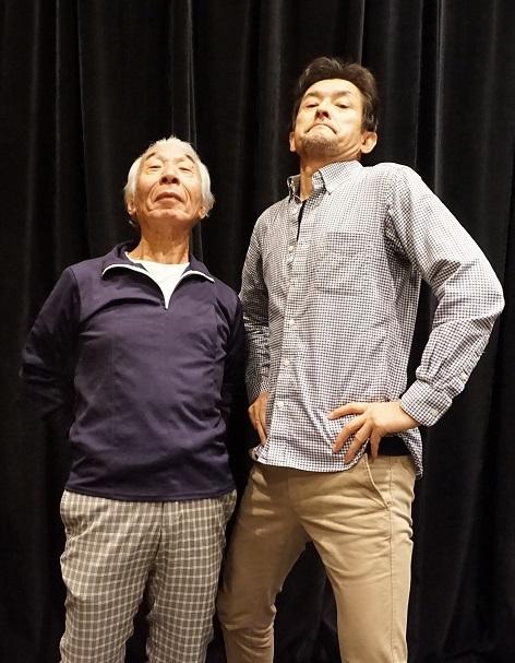 関さんと僕