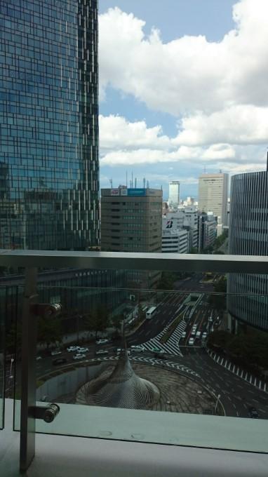 名古屋駅 (1)17:10_resized