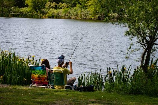 釣りとか言う初見殺し趣味www