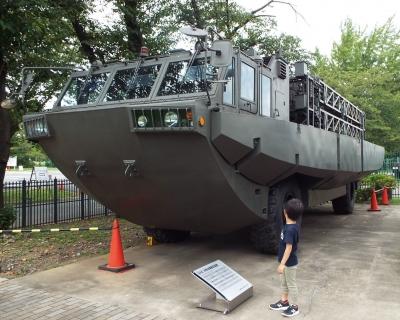機雷敷設船