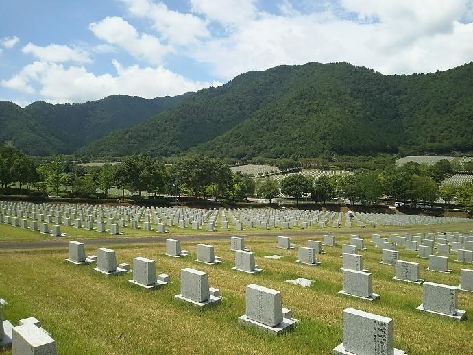 180813墓参り (1)