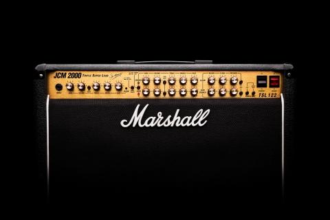 Marshall アンプ