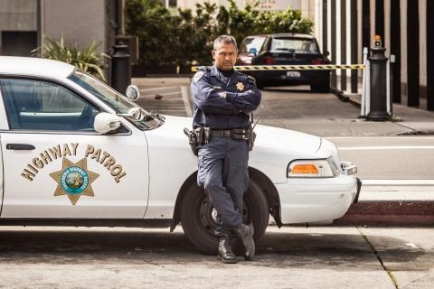 警察 警官