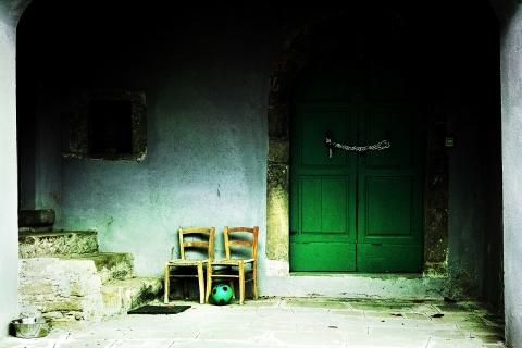 バックドア