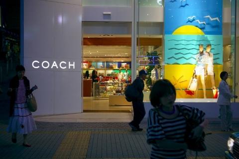 COACH ブランド