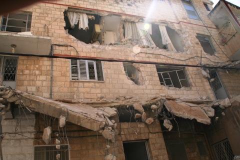 損害 建物