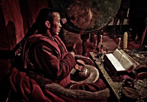 僧侶 宗教