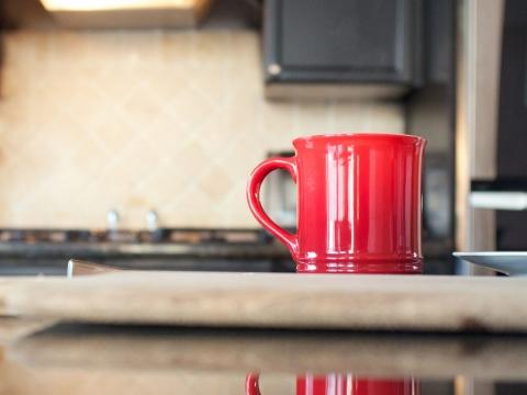 マグカップ キッチン