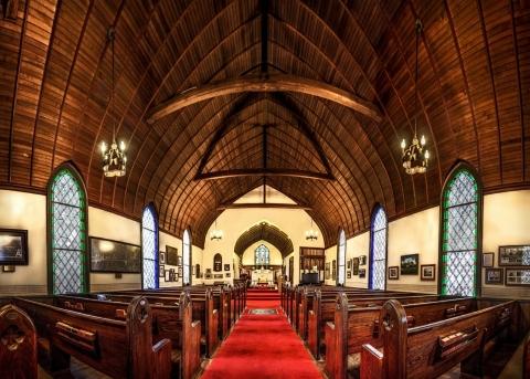 教会 キリスト教