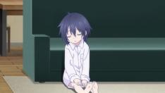 ハッピーシュガーライフ 第4話 砂糖少女は気づかない アニメ実況 感想 画像