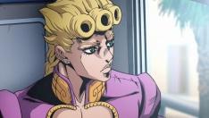 ジョジョの奇妙な冒険(5) 第1話 黄金体験(ゴールド・エクスペリエンス) アニメ実況 感想 画像