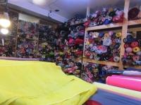 広蔵市場 シルクのお店