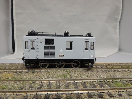 東野鉄道 DC20 エコーモデル