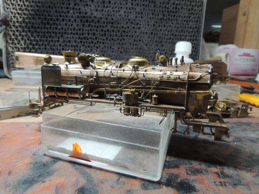 79618 珊瑚模型