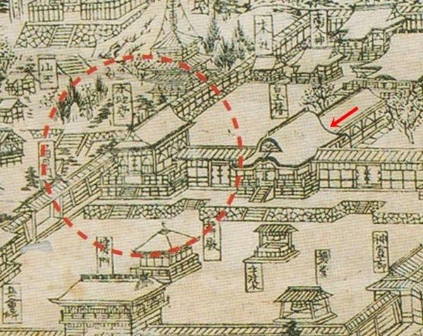 真禅院図録3