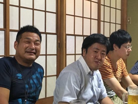 メビウス定例会~レスリング県大会 011