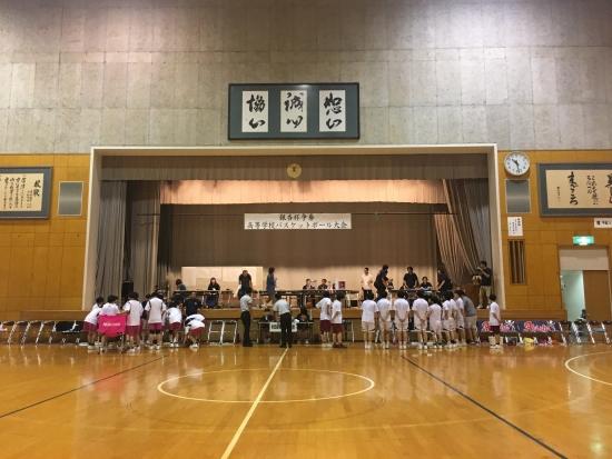 メビウス定例会~レスリング県大会 028